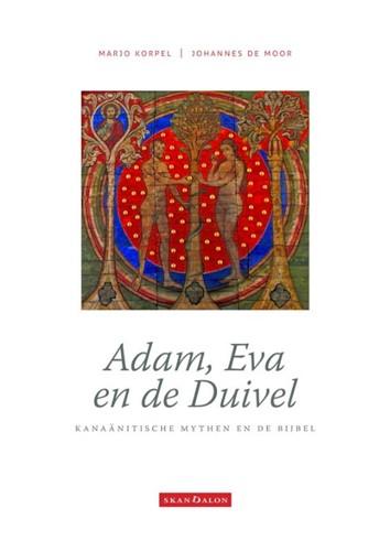 Adam, Eva en de Duivel (Paperback)
