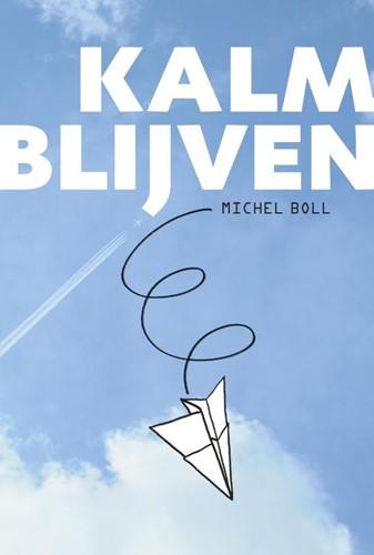 Kalm blijven (Paperback)