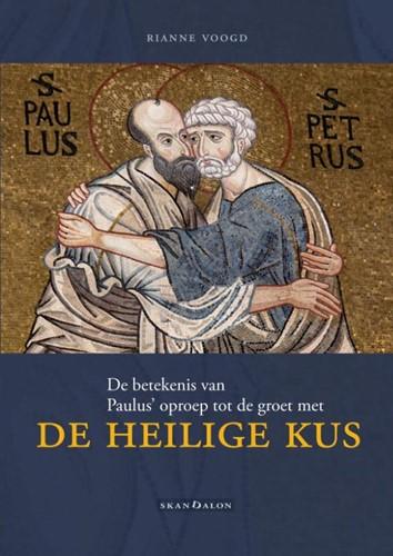 De heilige kus (Paperback)