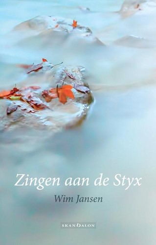 Zingen aan de Styx (Paperback)