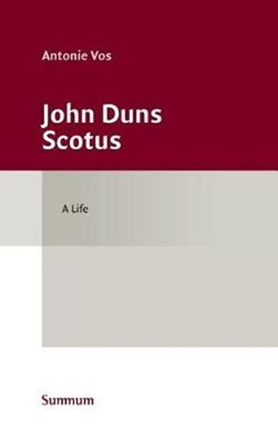 John Duns Scotus (Hardcover)