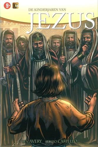 Kinderjaren van Jezus (Losse bladen/Geniet)