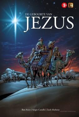 Geboorte van Jezus (Losse bladen/Geniet)