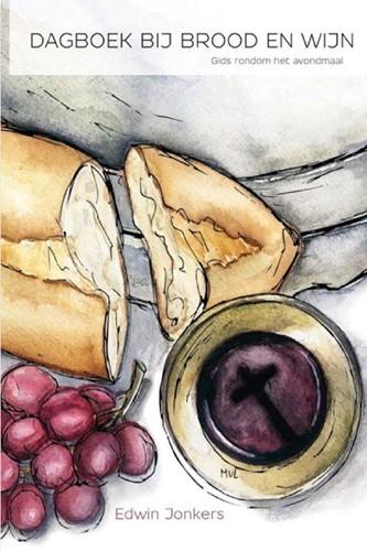 Dagboek bij brood en wijn (Boek)