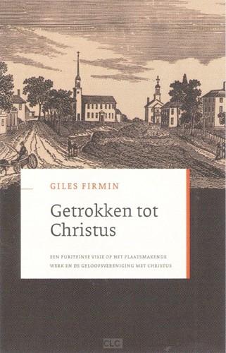Getrokken tot Christus (Hardcover)