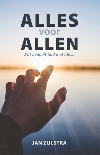 Alles voor Allen (Boek)