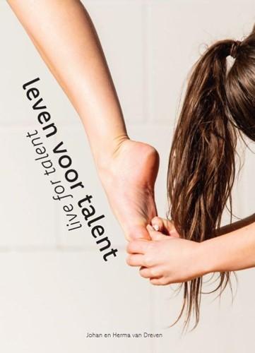 Leven voor talent (Hardcover)