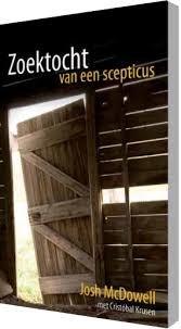 Zoektocht van een scepticus (Boek)