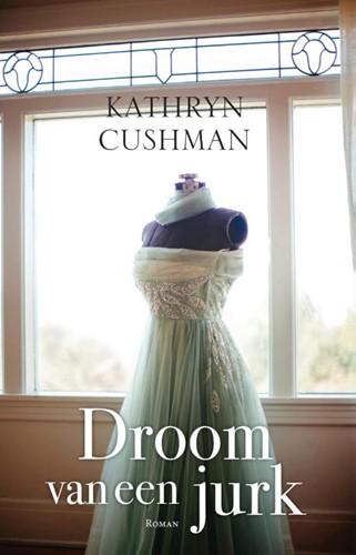 Droom van een jurk (Boek)