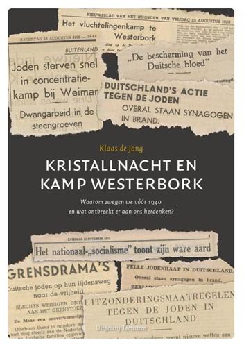 Kristallnacht en Kamp Westerbork (Paperback)
