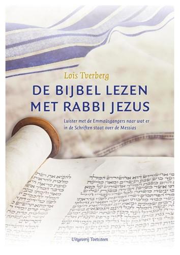 De Bijbel lezen met rabbi Jezus (Paperback)
