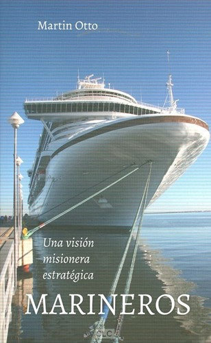 Marineros (Boek)