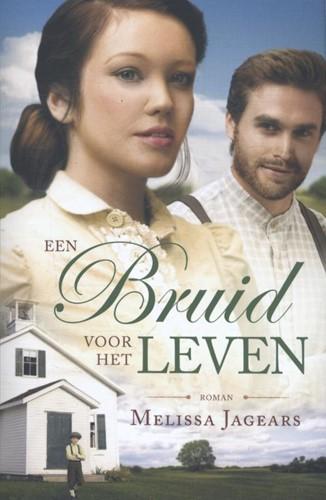 Een Bruid voor het leven (Boek)