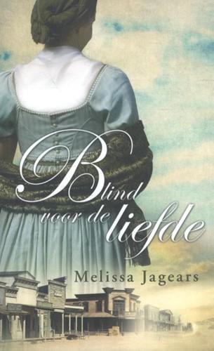 Blind voor de liefde (Boek)