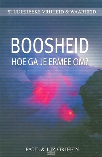 Boosheid... (Paperback)