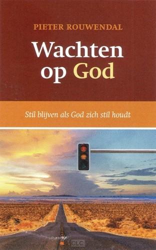 Wachten op God (Boek)