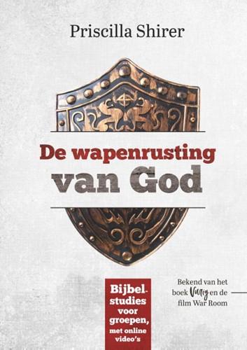 De wapenrusting van God (Paperback)