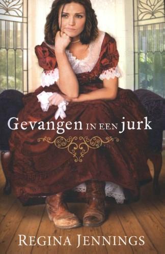 Gevangen in een jurk (Paperback)
