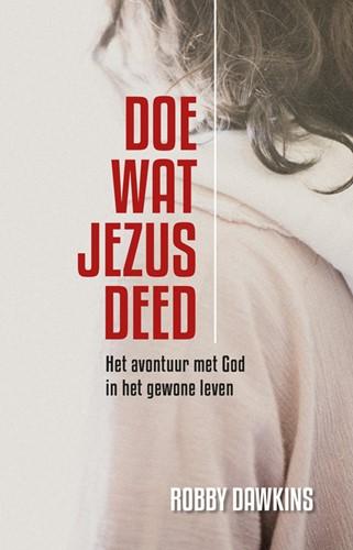 Doe wat Jezus deed (Paperback)