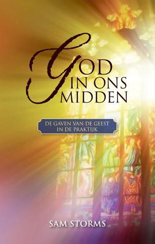 God in ons midden (Paperback)
