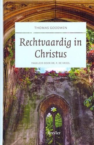 Rechtvaardig in Christus (Hardcover)