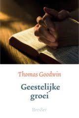 Geestelijke groei (Boek)