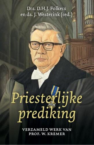 Priesterlijke prediking (Hardcover)