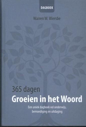 365 dagen groeien in het Woord (Hardcover)