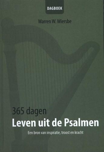 365 dagen leven uit de Psalmen (Paperback)
