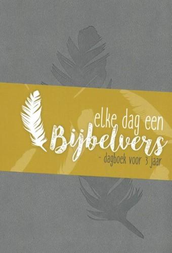 Elke dag een Bijbelvers (Paperback)