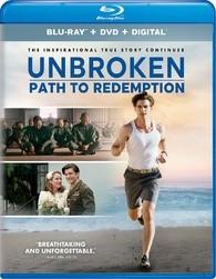 Unbroken: Path to redemption (Bluray) (Bluray)