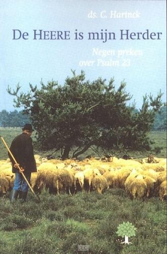 De Heere is mijn Herder (Paperback)