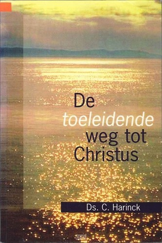 De toeleidende weg tot Christus (Paperback)