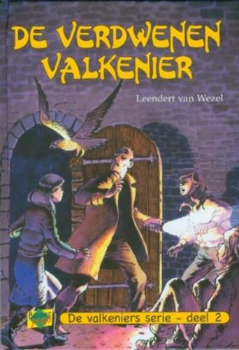 De verdwenen valkenier (Hardcover)