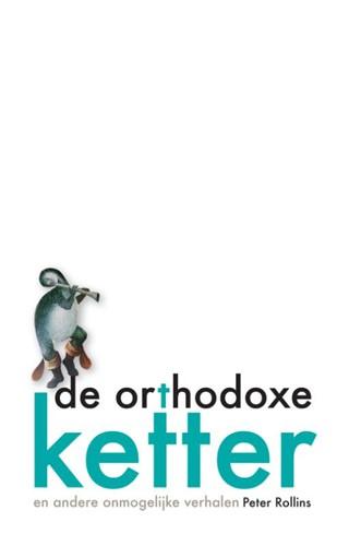 2-pak De orthodoxe ketter, Verslaafd aan God (Paperback)