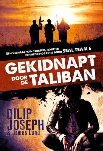 Gekidnapt door de Taliban (Boek)