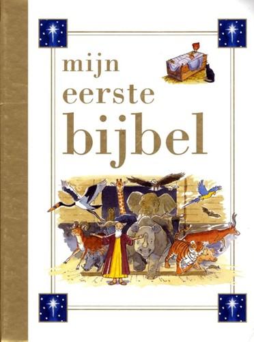 Mijn eerste Bijbel (Hardcover)