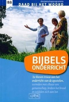 Bijbels onderricht (Boek)