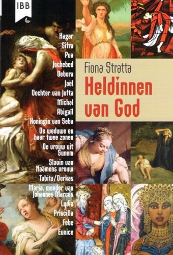 Heldinnen van God (Boek)