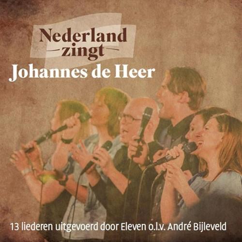 Nederland Zingt - Johannes de Heer (CD)