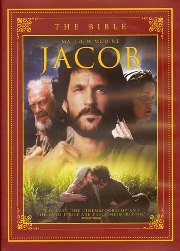De Bijbel 02: Jakob (DVD)