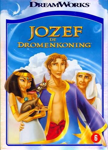 Jozef, de dromenkoning (DVD)
