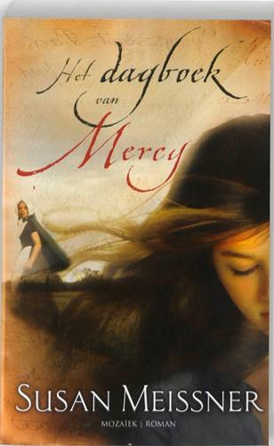 Het dagboek van Mercy (Paperback)