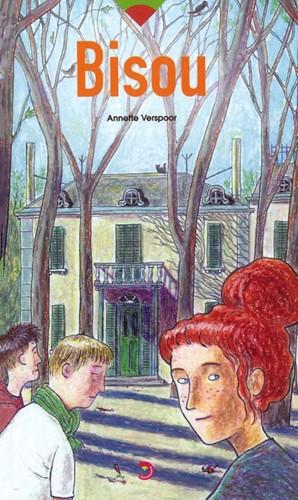 Bisou (Hardcover)