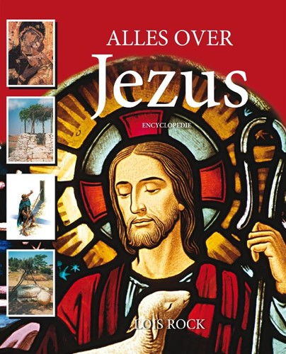 Alles over Jezus (Hardcover)