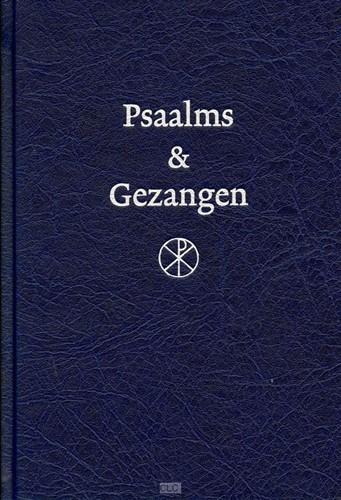 Psaalms & Gezangen (Hardcover)
