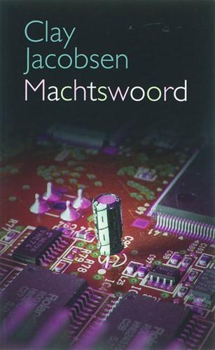 Machtswoord (Paperback)