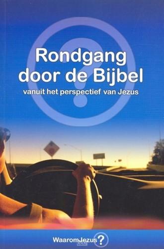 Rondgang door de Bijbel (Boek)