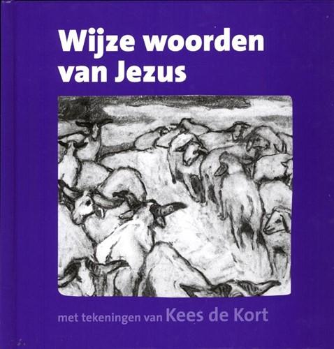 Wijze woorden van Jezus (Hardcover)