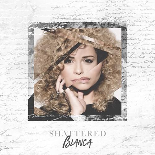 Shattered (CD)